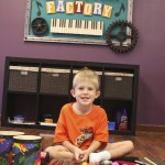 Adventures in Preschool Piano Lessons!