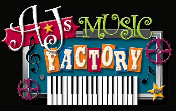 AJ's Music Factory