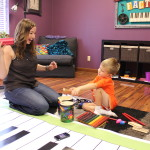 Preschool Piano Lessons @ AJ's Music Factory